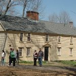 image of the Faulkner House in Acton